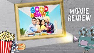 Good Newwz Review | Akshay Kumar | Kareena Kapoor | Kiara Advani | Diljit  Dosanjh