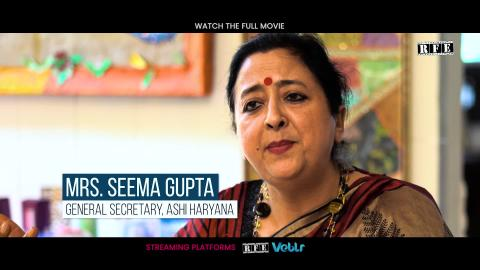 Samarpan - Promo 08 ft. Seema Gupta | 29th December 19 | RFE TV | ASHI Haryana | Ojaswwee