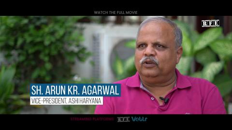 Samarpan - Promo 05 ft. Arun Agarwal | 29th December 19 | RFE TV | ASHI Haryana | Ojaswwee