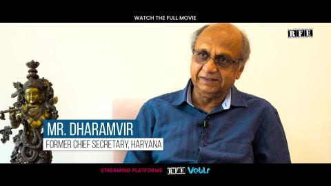 Samarpan - Promo 02 ft. Dharmvir, IAS | 29th December 19 | RFE TV | ASHI Haryana | Ojaswwee