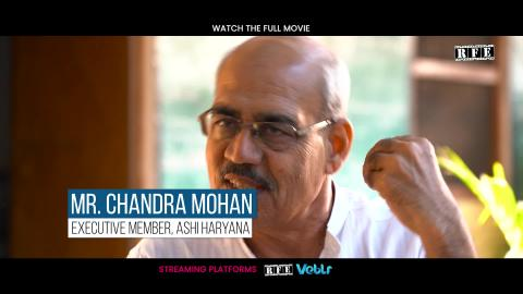 Samarpan - Promo 01 ft. Chandra Mohan | 29th December 19 | RFE TV | ASHI Haryana | Ojaswwee