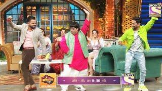 The Kapil Sharma Show | Bhojpuri Stars Pawan Singh Nirahua, Amarapali, Kajal Raghwani, Nidhi Jha