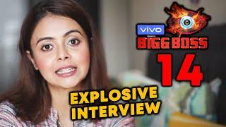 Devoleena FIRST EXPLOSIVE Interview | Rashmi  Arhaan, Sidharth, Asim, Shehnaz | BB 13 Video