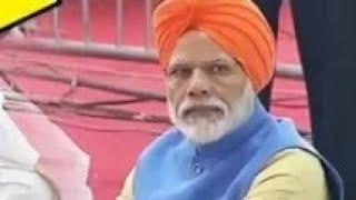 Pm narendra modi || ber sahib gurudwara || sultanpur