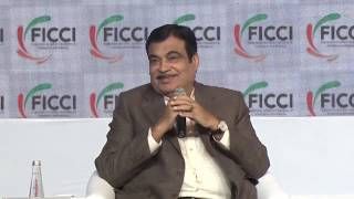 Mr Nitin Gadkari, Minister of Road Transport and Highways and Micro, Small and Medium Enterprises