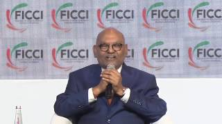 Fireside Chat with Mr Anil Agarwal, Founder & Chairman, Vedanta Resources Ltd at #FICCIAGM