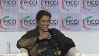 Session with Start-Ups at #FICCIAGM