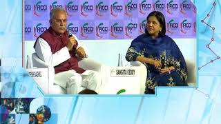 FICCI 92nd Annual Convention