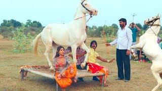 Rajasthani Gurjar Rasiya 2019 | Dj ऊपर नाचे रे | Latest HD Video Song 2019 | Rajasthani Sekhawati