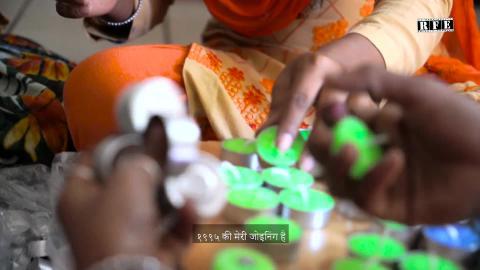 समर्पण (2019) डोक्युमेन्टरी फिल्म  - अशी, हरयाणा स्वर्ण जयंती | ओजस्वी | रोलिंग फ्रेम्स एंटरटेनमेंट (Hindi Subtitles)