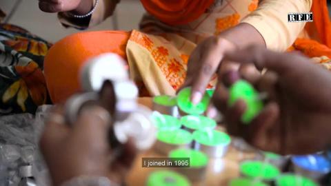 Watch Samarpan (2019) Documentary Film - ASHI, Haryana Golden Jubilee | Ojaswwee | Rolling Frames Entertainment (English Subtitles)  | RFE TV Video