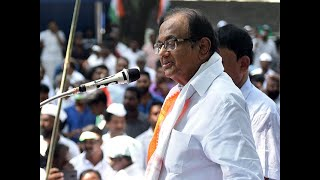 'Mind your business': Chidambaram's reply to Army Chief Rawat on leadership remark