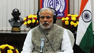 Mann Ki Baat: India's Youth hate instability, anarchy, says PM Modi