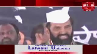 Hyderabad News // उत्तम कुमार ने हैदराबाद पुलिस पर लगाया आरोप