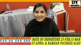 Dr.Mohit Mittal Delhi's Neurothearpist in Hyderabad on 3Day's Visit.