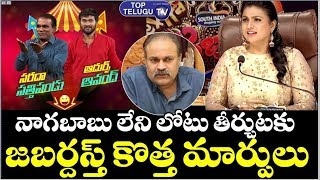 Jabardasth Show Form New Teams | Jabardasth Comedy Show | Local Gang Show | Adirindi Show | Nagababu