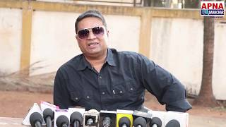 Actor Sarath Kumar Interview For upcoming Project