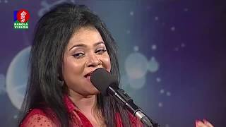 Kaliyare Kaliya   কালিয়ারে কালিয়া   Doly Shayontoni   ডলি সায়ন্তনী   Bangla Song   Banglavision
