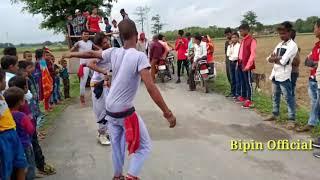 अंगद अकेला के गाने पर जबरदस्त फरुवाही डांस_Angad Akela New Song Faruwahi Dance 2020