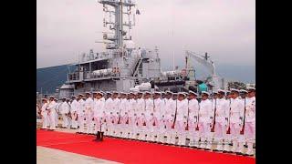 Indian Navy bans smartphones, social media apps at naval bases