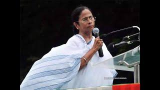 CAA risks India's independence: CM Mamata Banerjee