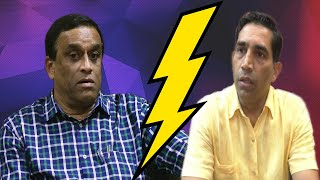 Watch: Govind Gaude Lashes Out At Dhavlikar