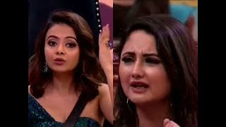 Bigg Boss 13 | Devoleena asks Rashami if she was 'blind' to propose to Arhaan, truth about his child