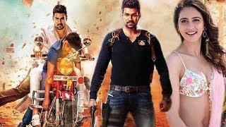 2019 Ghatak Ek Yodha // Hindi Dubbed Blockbuster Action Movie // New South Indian Movie Full