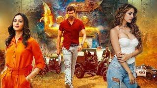 Khuddar Khiladi # New South Indian Hindi Dubbed Blockbuster Action Movie Full