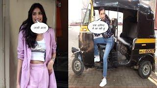 Athiya Shetty & Dia Mirza Spotted    News Remind