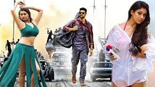 Sabse Bada Balwan // New South Indian Hindi Dubbed Action Movie // Hindi Dubbed Action Movei Full