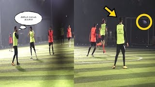 Arjun kapoor And Many Others Practice Football | Football Match | Bollywood | News Remind