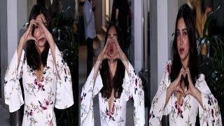 Bhumi Pednekar Spotted At Sunny Super Sound | Bollywood | Spotted | News Remind