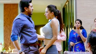 Mard Ka Badala // Hindi Dubbed Action Movie // New Release South Indian Movie Full