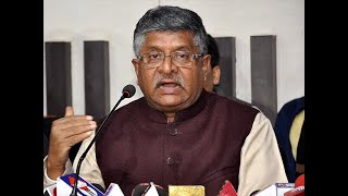 CAA is not related to any Indian, including Muslims: Ravi Shankar Prasad