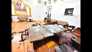 Pune: Congress MLA left out of Maharashtra cabinet, supporters attack party office