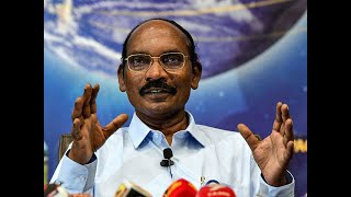 2020 will be year of Chandrayaan-3, Gaganyaan: ISRO Chief K Sivan