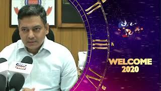 Welcome 2020 ||S.p Sharad Drad || ABTAK MEDIA