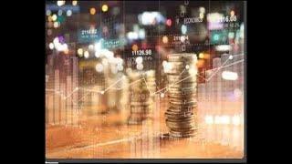 Sensex climbs 321 pts, Nifty at 12,283