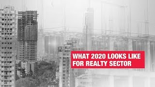 How Indian realty sector fared in 2019 and what 2020 looks like | Economic Times