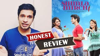 Shimla Mirchi Movie Review   Rajkummar Rao, Rakul Preet Singh, Hema Malini   RJ Divya Solgama