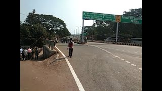 WATCH: How Newly Made Highway At Ponda Is Proving To Be A Headache For Commuters