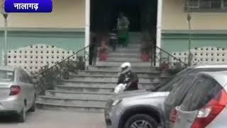 फरार कैदी चढ़ा पुलिस के हत्थे || ANV NEWS NALAGARH - HIMACHAL