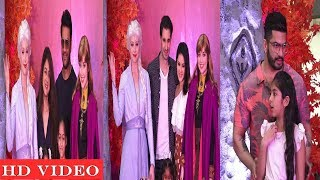 Sunny Leone & Many Tv Actors At Disney Frozen 2 Red Carpet | News Remind