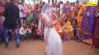 New Dance 2019 || मैंने महलन में बुलायो जब नहीं आयो रसिया || Bhanwar Khatana || Neha Ka Thumka