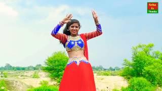 गाँव की लड़की का देहाती डांस || मेरो जोबन झोका खाय || Ajeet Katara Rasiya