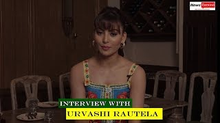 Urvashi Rautela Talk about For Pagalpanti | interview | Bollywood | News Remind