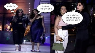 Mira Rajput, Kanika kapoor & Parineeti Chopra Spotted | Bollywood Actress | Bollywood | News Remind