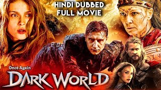 Once Again Dark World | Hollywood Movies in Hindi Dubbed | Full Action HD Hindi Dubbed Movies 1080p
