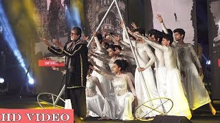 26/11 Stories Of Strength With Amitabh Bachchan | Bollywood Movie  | News Remind